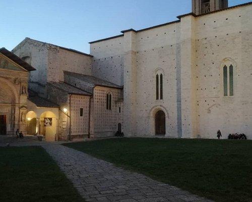 San Francesco al Prato