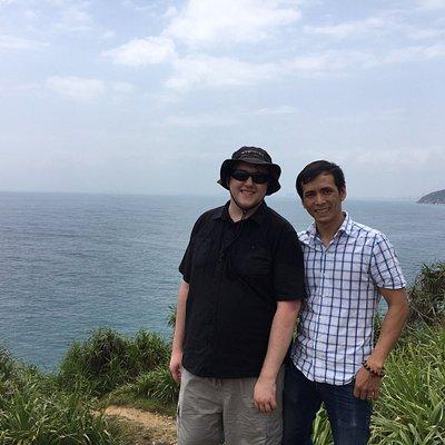Sơn Trà Peninsula whole day trip :)