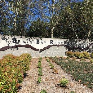 Brays Bay Reserve - Concord NSW