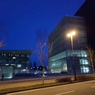 Auditorium Campus Scientifico Via Torino