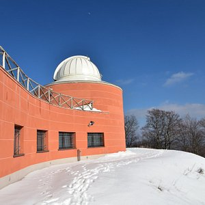 Osservatorio astronomico Casa del romano Parco dell'Antola