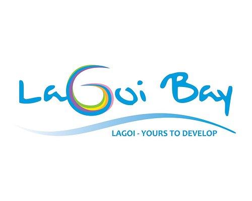Logo Lagoi Bay