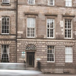 Strathmore Business Centre, 10 York Place, EH1 3EP