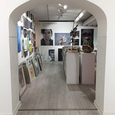 G12_galleria  |  Helsinki