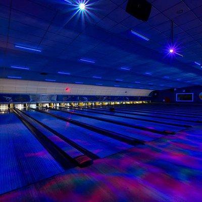 Glow Bowl (Friday & Saturday Night) @ ProBowl Falkirk