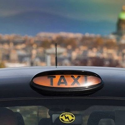 Central Taxis Edinburgh