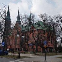 Church of St. Kazimierz