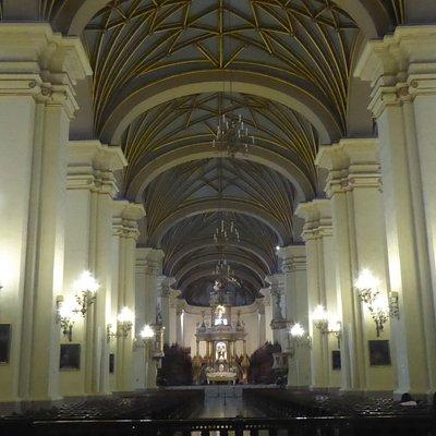 Cattedrale, Lima, Perù