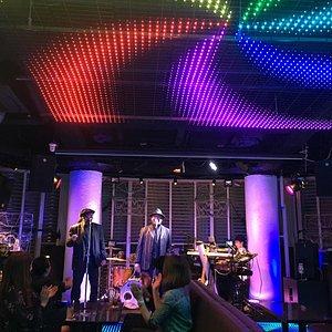 Zaza Entertainment Space