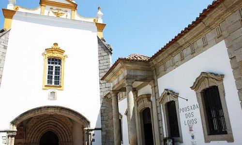 Convento Dos Loios