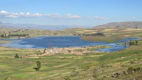Laguna de Tragadero