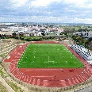 Complexo Desportivo de Évora
