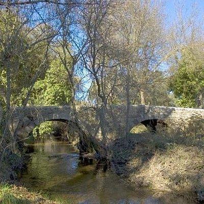 Ponte Antiga de Guadalupe
