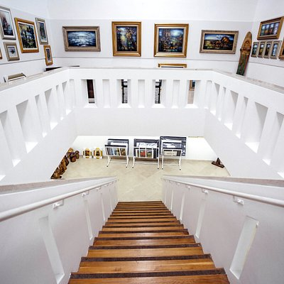 Croatian Naïve Art Gallery, Dubrovnik