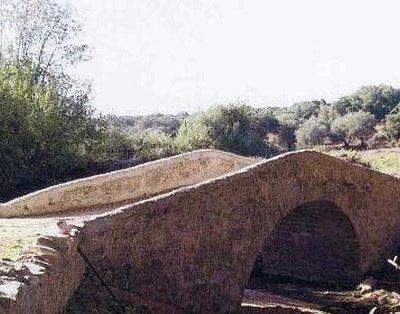 Ponte da Varge
