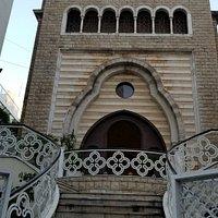 Parroquia San Maron