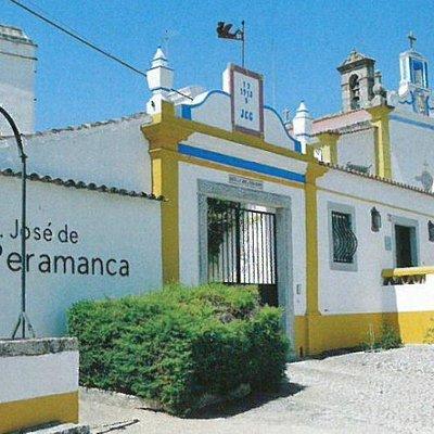 Quinta de São José da Pêra Manca