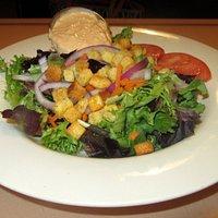 House Salad Side $3.49 Full $5.99