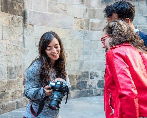 Your Photographer in Barcelona Spain