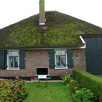 """""""Het Dorp achter strand-Callantsoog""""(klein museum in boerderij)"""