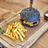 Super Sala Burger