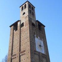 torre Carrarese, Piove di Sacco