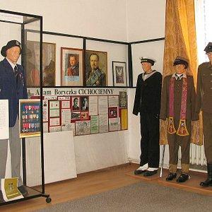 Izba Pamięci Armii Krajowej