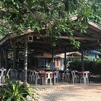 Restaurant thong lang seafood