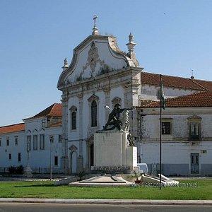 Convento S. Francisco