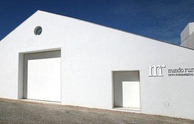 Centro Interpretativo Do Mundo Rural