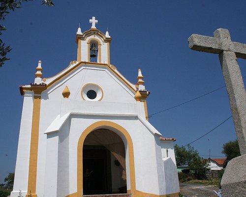 Igreja de São Brissos