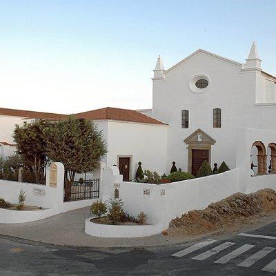 Núcleo Museológico do Convento de S. Domingos