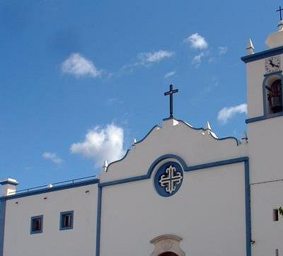 Igreja de Nossa Senhora da Purificação (Igreja Matriz)