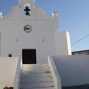 Igreja Paroquial São Bartolomeu do Outeiro