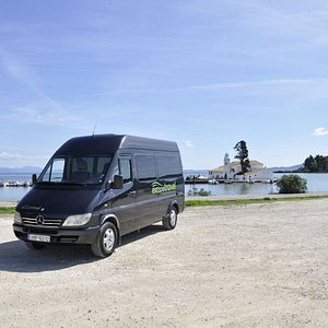 Transfers from Corfu airport