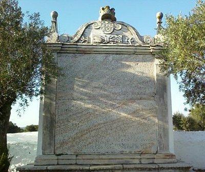 Padrão Comemorativo da Batalha de Montes Claros