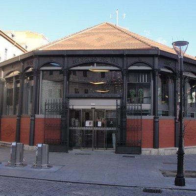 Mercado Del Val