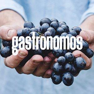 We are Gastronomos!