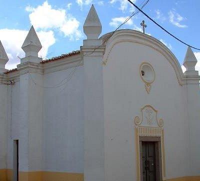 Ermida de São Sebastião – Igreja de São Francisco