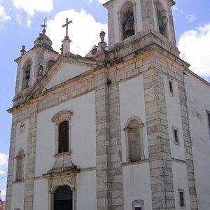Igreja de Nossa Senhora do Socorro