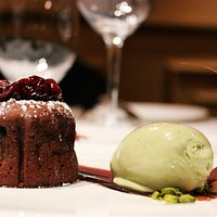 Amedei chocolate fondant