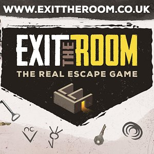 Exit the Room! The Real Escape Game