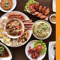 Original Taste of Vietnamese  Cà phê Việt Restaurant & Vietnamese style Coffee shop