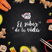 """Tsunami Sushi """"El sabor de la vida"""""""