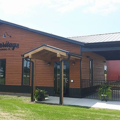 Tasting Room, Brewhouse and Patio space is available.