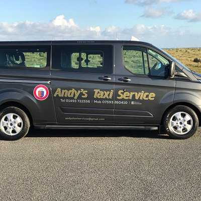 Andy's Taxi Service