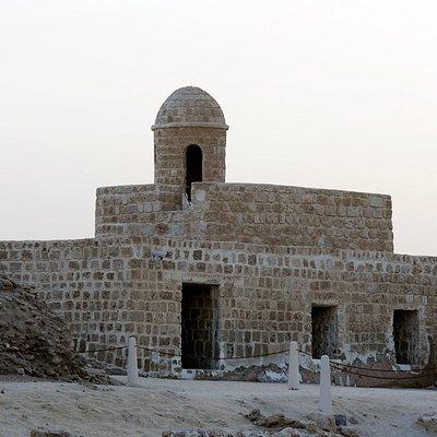 Visit Bahrain Fort.