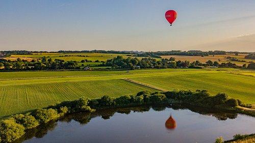 Kent Ballooning | Stunning Scenery