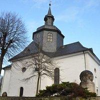 Schlosskirche St. Maria Magdalena zu Salder