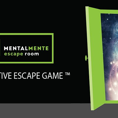 INTERACTIVE ESCAPE GAME ™